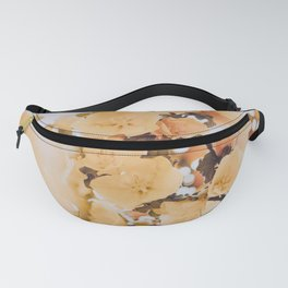 Spring Flowers VII Fanny Pack