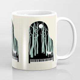 Rachmaninoff -  Prelude in C-Sharp Minor for Piano Coffee Mug