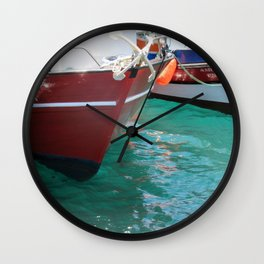 Machico Wall Clock