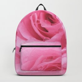 Morning Rose Backpack