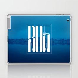 Do It Now Laptop & iPad Skin