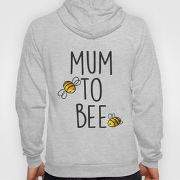 Ladies Maternity Mum To Bee Funny Womens Pregnancy   t-shirts Hoody