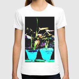PLANTES T-shirt