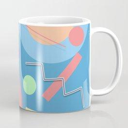 Memphis #49 Coffee Mug