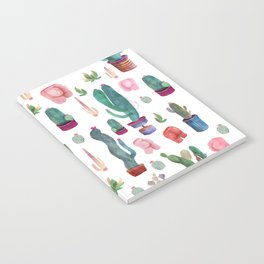 cacatus and butts Notebook