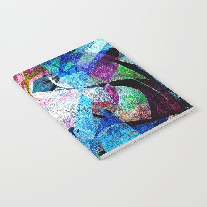 heaven's door Notebook