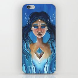 Athena Victorious iPhone Skin