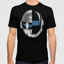 Daft Punk - Tron Legacy T-shirt