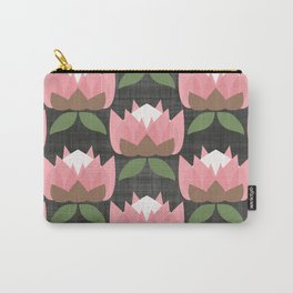 MCM Protea Carry-All Pouch