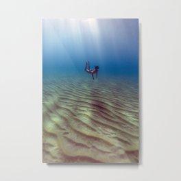 140701-4887 Metal Print
