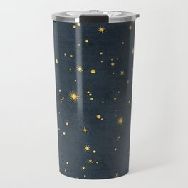 The Pleiades Travel Mug