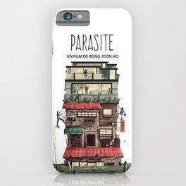 """The Parasite"" iPhone Case"