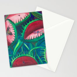 What's For Breakfast Stationery Cards