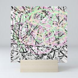 Daikon Mini Art Print