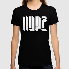 NOPE. #2 T-shirt