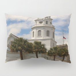 St. Michaels Episcopal Church Pillow Sham
