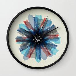 Flos Americana Wall Clock