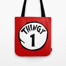 Thingy1 Tote Bag
