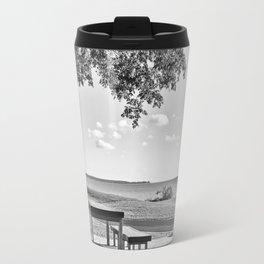 Anyone for a peaceful picnic Travel Mug