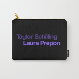 Orange is the new black cast Carry-All Pouch