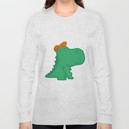 Dinoboy Long Sleeve T-shirt