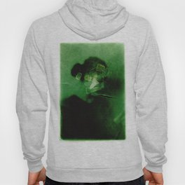 """The Mermaid' - Yonder Hoody"