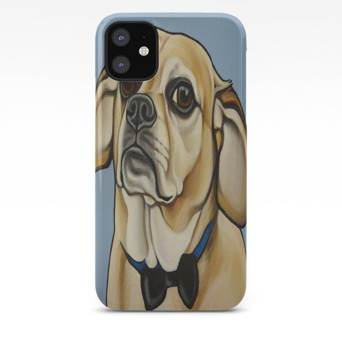 Puggle iphone 11 case