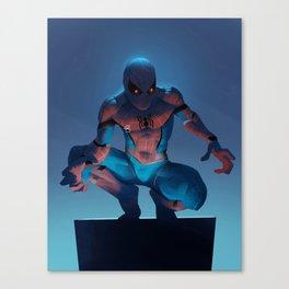 Kill Mode Canvas Print