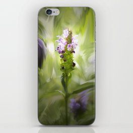 Stay Centered iPhone Skin