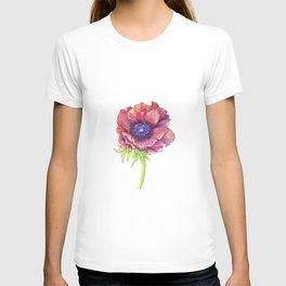 Floral Graphic Design Elements T-shirt
