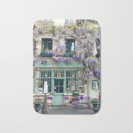 Au Vieux Paris Bath Mat