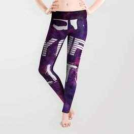 SET YOUR LIMITS TO INFINITY Leggings