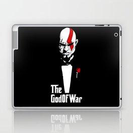 The God Of War Laptop & iPad Skin