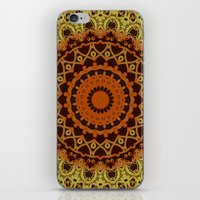 morocco iPhone & iPod Skins featuring Morocco by Kimberly McGuiness