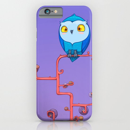 Good Morning iPhone & iPod Case