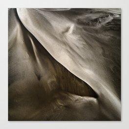 Albany Sand Dunes Canvas Print