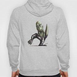 T-Rex Halloween (Warm) Hoody