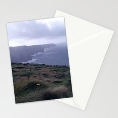 Cliffs of Moher - I Stationery Cards