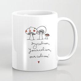 My Celium Coffee Mug