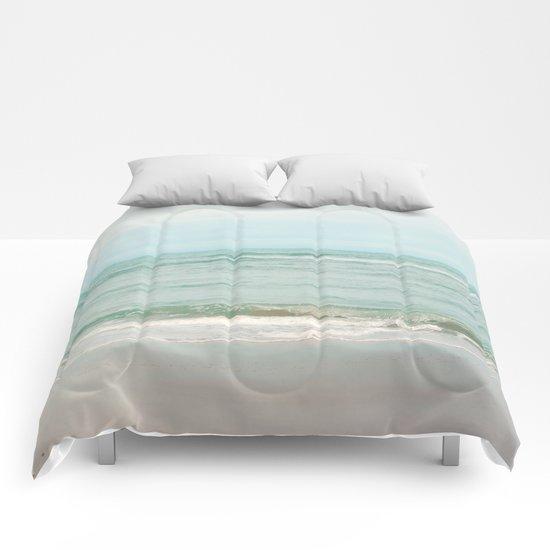 Take me to the Sea Comforters