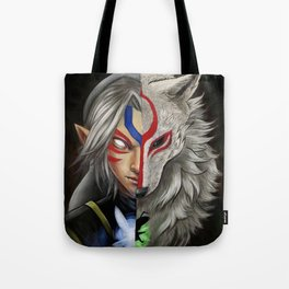 The Gods Within Tote Bag