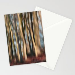 Time Refelcts Everlasting ExpressionS #13 Stationery Cards