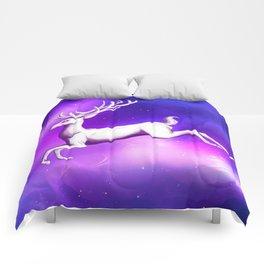 Galaxies Comforters