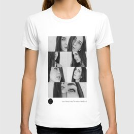 beauty. T-shirt