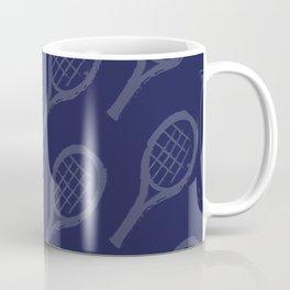 NAVY racquets Coffee Mug