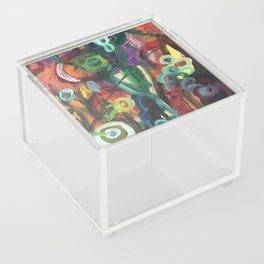 Boundaries Acrylic Box