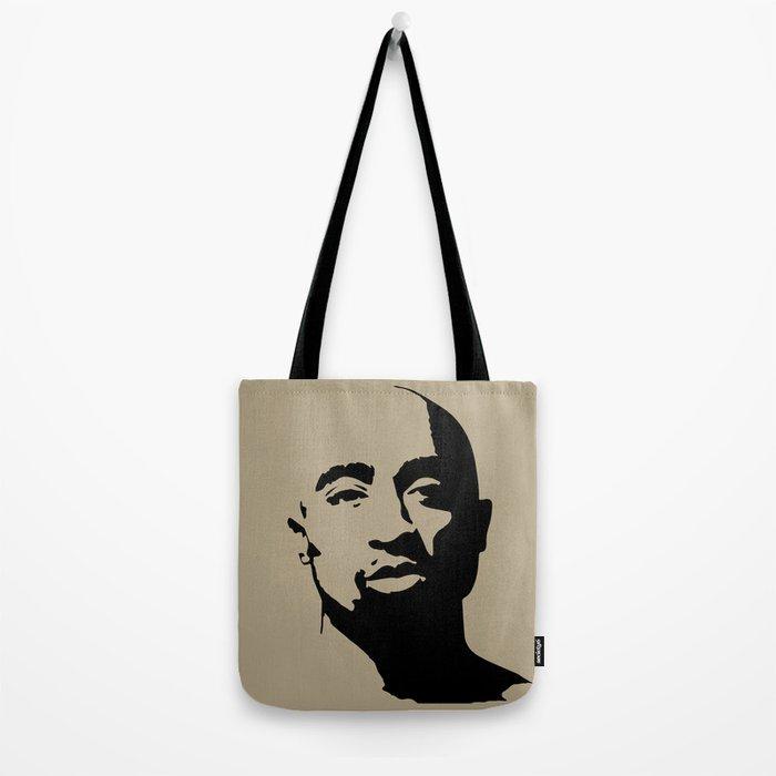 Tupac's Real Dream Tote Bag