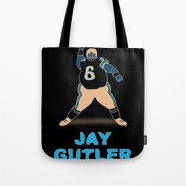 Jay Gutler Tote Bag