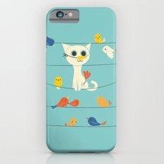 Birdwatching iPhone 6 Slim Case