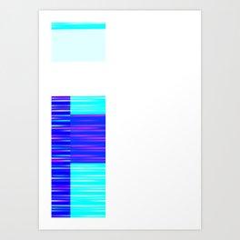 Error 011 Art Print
